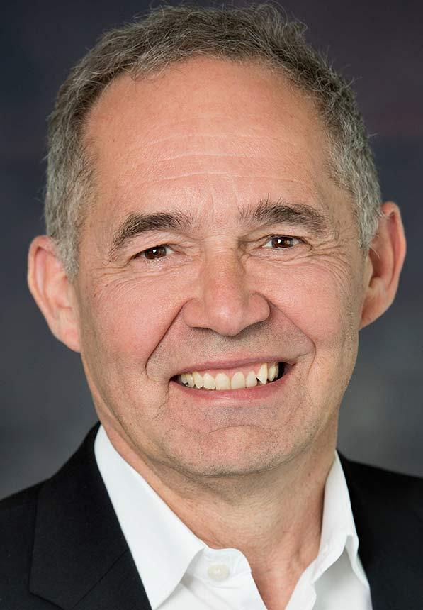 Helmut Straubinger